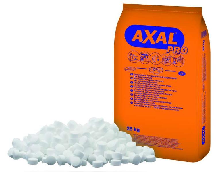 AXAL pro (Германия)